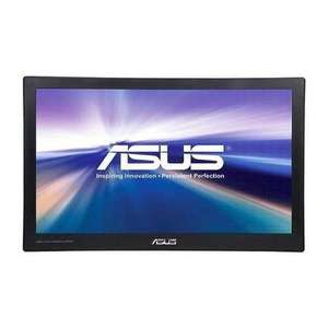 "Refurbished Asus MB169C+ 15.6"" FHD IPS USB-C Monitor £99.97 @ Laptops Direct"