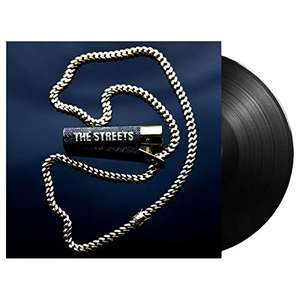 None Of Us Are Getting Out Of This Life Alive [VINYL] The Streets £9.90 (Prime) + £2.99 (non Prime) at Amazon