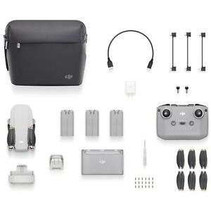 DJI Mini 2 Fly More Drone Combo - £494.10 delivered at buyitdirectdiscounts / ebay