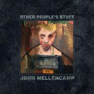 John Mellencamp. Other Peoples Stuff Vinyl album £12.89 @ josh-media / eBay