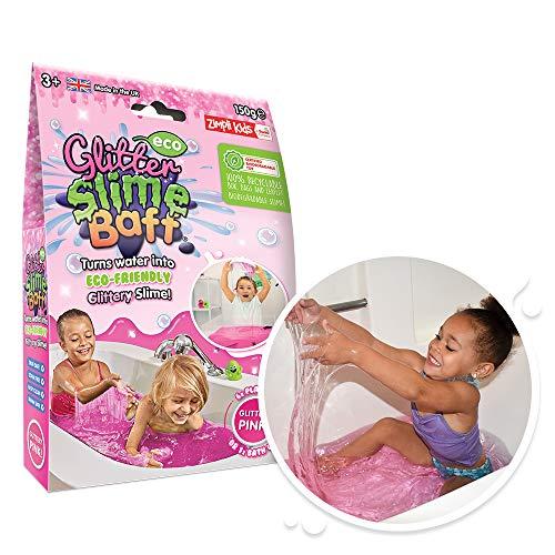 Eco Glitter Slime Baff Pink from Zimpli Kids £2.78 Amazon Prime (+£4.49 Non Prime)