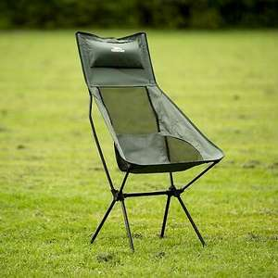 Trespass Lightweight Folding Camping Chair With Carry Bag £23.99 at Trespass ebay