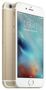 New SIM Free Apple iPhone 6s 4.7 Inch 32GB 12MP 4G iOS Mobile Phone - Gold £149.99 @ Argos / eBay