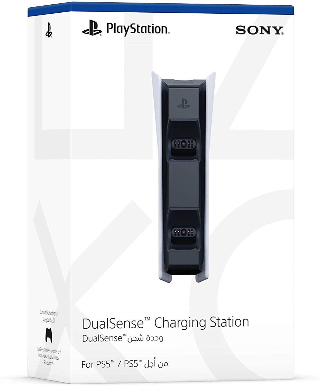 Sony PlayStation 5 DualSense Charging Station - £22.99 delivered @ Monster Shop