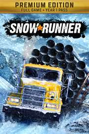 SnowRunner Joining Xbox Game Pass (PC/Console) May 18th