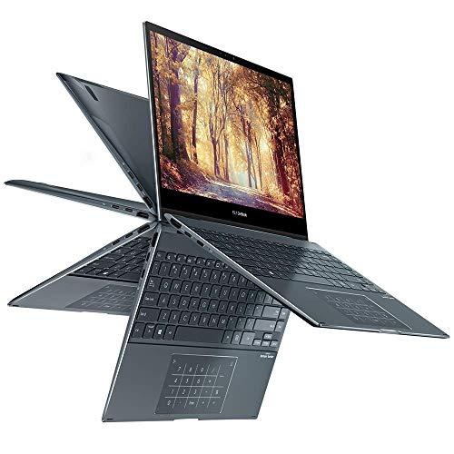 ASUS ZenBook Flip UX363EA i7-1165G7, 16GB RAM, 512GB £899.99 @ Amazon