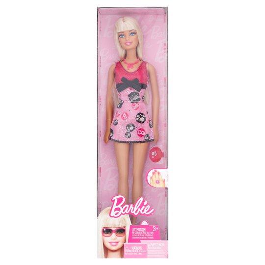 Barbie Core Doll £6 @ Tesco