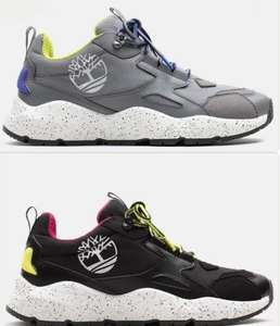 Timberland Ripcord Trainers Now £38.25 with code Free delivery (UK Mainland) @ Timberland