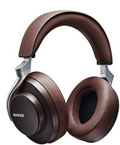 Shure AONIC 50 Wireless Noise Cancelling Headphones £202.80 at Amazon