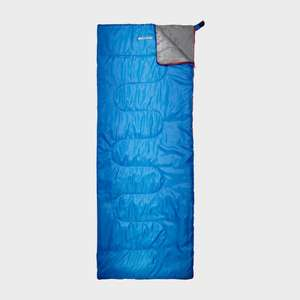 Eurohike Snooze 200 Sleeping Bag £5 +£3.95 delivery @ Millets