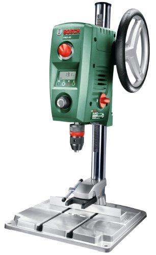 Bosch 0603B07070 Bench Drill PBD 40 (710 W, Maximum Drilling Diameter In Steel/Wood: 13 mm/40 mm, Drilling Stroke 90 mm) £215.99 @ Amazon