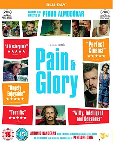 Pain & Glory BD [Blu-ray] [2019] £4.99 Prime (+£2.99 Non Prime) @ Amazon