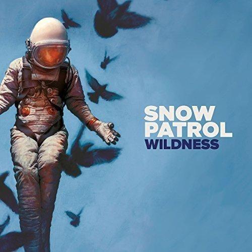 Snow Patrol - Wildness Vinyl £7.99 with free delivery @ Rarewaves.com