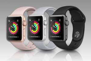 Double Discount (10% + 10%) On Apple Products - Includes Watch Series 3 Certified Refurb - £121.45 / 11 Pro Max £502 @ Loop Mobile / Ebay