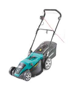 Ferrex 1800W Electric Lawn Mower £89.99 + £3.95 delivery @ Aldi