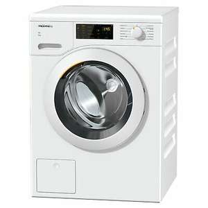 Miele WCD120 8kg 1400rpm A Rated Washing Machine £639 delivered with code (UK Mainland) @ Hughes-electrical / ebay