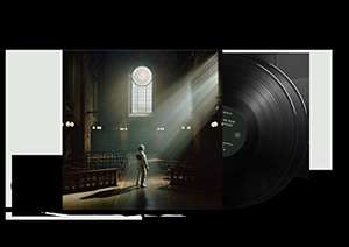 Architects - For Those That Wish To Exist 2 x LP Vinyl - £19.40 + £2.99 Non Prime @ Amazon
