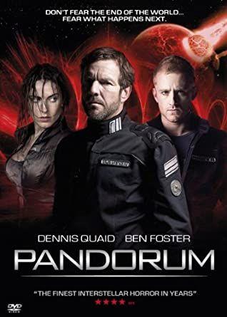 Pandorum (2009) Dennis Quaid/Ben Foster - £1.99 at Amazon Video