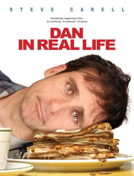 Dan In Real Life (Steve Carell) - £1.99 at Amazon Video