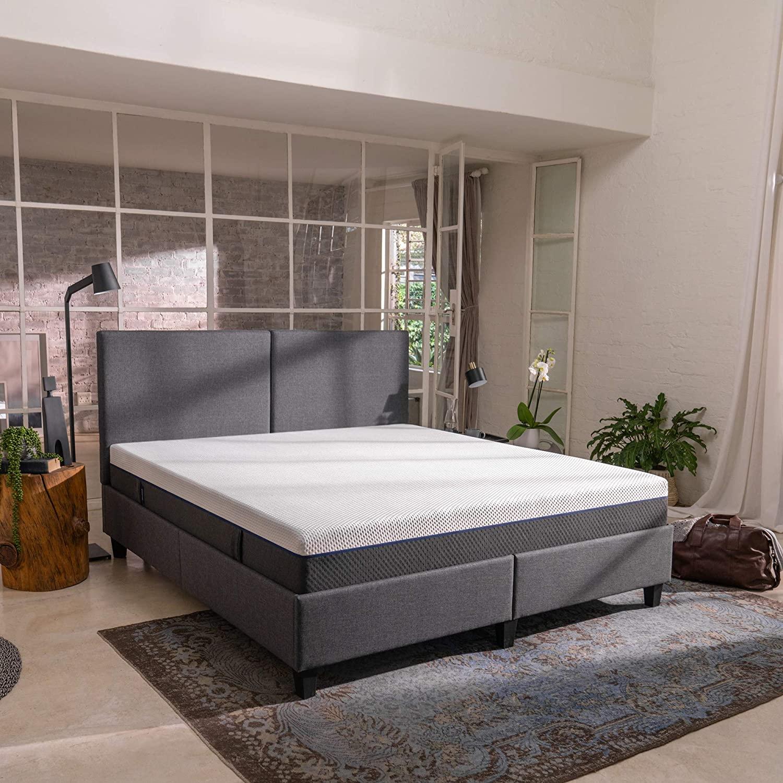 Emma Original double mattress £239.20 with code @ Emma Mattress
