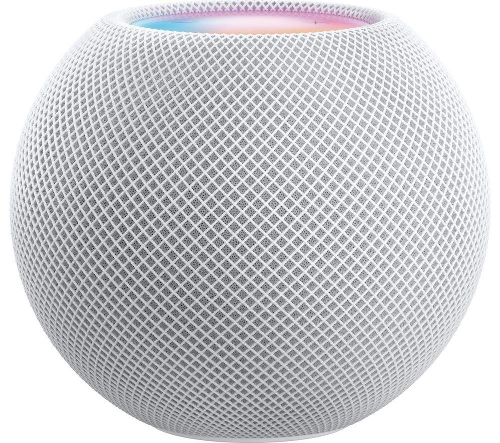 Apple HomePod Mini with Siri - Space Grey £89 (UK mainalnd) @ AO