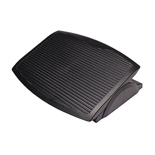 Contour Ergo Plus Footrest - Black - £12.99 delivered (+£4.49 Non Prime) @ Amazon