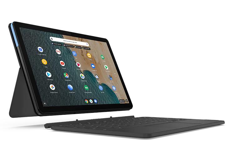 Lenovo Ideapad Duet Chromebook 128GB - £199.99 at Lenovo Education Store