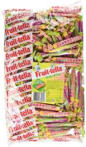 Fruittella Duo Stix Bulk Chewy Sweets Multipack Bag 2kg - £8.94 Prime / £13.43 Non-Prime @ Amazon