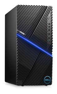 Dell G5 Gaming Desktop - i5 10400F, 512GB M.2 PCIe NVMe, GTX 1660 SUPER 6GB GDDR6, keyboard/mouse/WiFi - £679.20 with code @ Dell