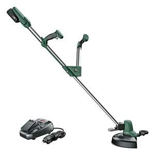 Bosch 18V Cordless Grass Trimmer (strimmer) + 2.5Ah battery £86.21 at Amazon