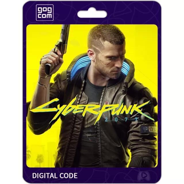 [PC] Cyberpunk 2077 - £15.79 - PlayAsia