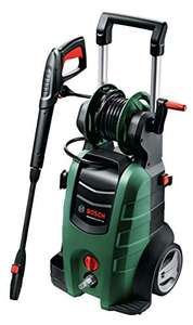 Bosch Pressure Washer AdvancedAquatak 140 - £190.41 sold and dispatched by Amazon