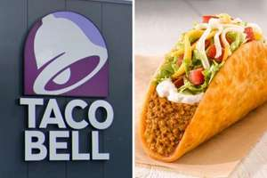 10 Tacos for £5.99 Every Tuesday @ Taco Bell