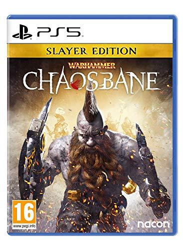 Warhammer Chaosbane: Slayer Edition (PS5) - £32 at Amazon