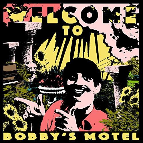 Welcome To Bobby's Motel [VINYL] £14.16 prime / £17.15 @ Amazon