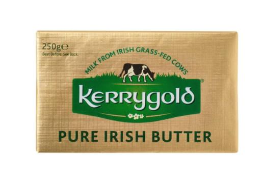 Kerrygold Irish Butter 250g £1.85 @ Morrisons