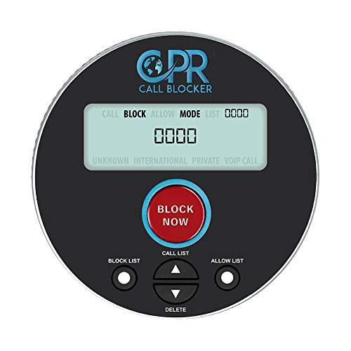 CPR V10000 Call Blocker for Landline Phones £58.39 at Amazon