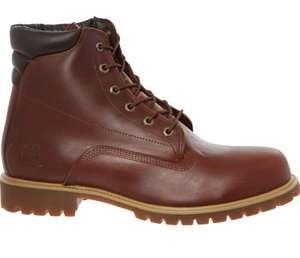 Timberland Brown Leather Men's Boots £64 + £1.99 Click & Collect / £3.99 delivery @ TKMaxx