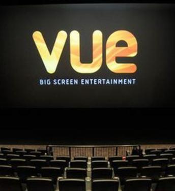 Vue cinema 2 - 2D adult tickets for £7 via VOXI drop