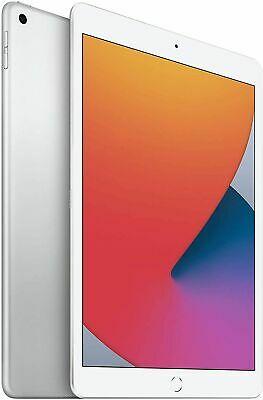 Apple iPad 32GB 8th Gen (2020 - WiFi) £287.99 Delivered using code @ eBay / mobiledealsuk