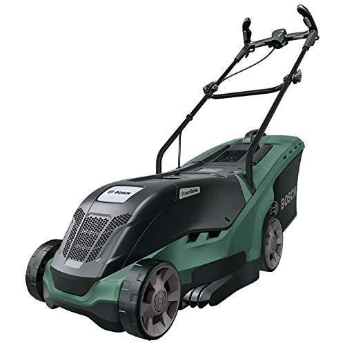 Bosch Corded Lawnmower UniversalRotak 36-550 £146.21 @ Amazon