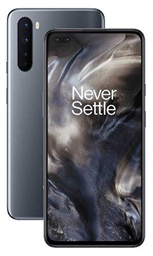 OnePlus NORD (5G) 8GB RAM 128GB SIM-Free Smartphone £329.95 @ Amazon