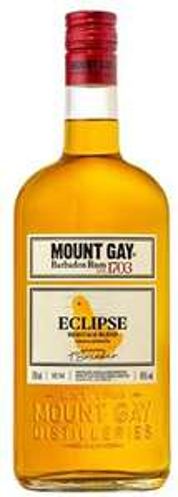 Mount Gay Barbados Rum, Eclipse, 70cl - £14.94 (+£4.49 non-prime) @Amazon
