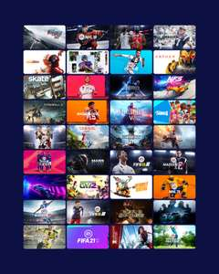 EA Play Pro 1 month - £10.85 @ ShopTo