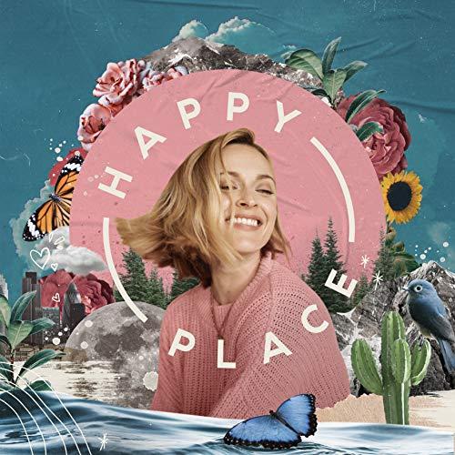 Happy Place - Various artists vinyl £3.92 Prime (£2.99 without Prime) @ Amazon
