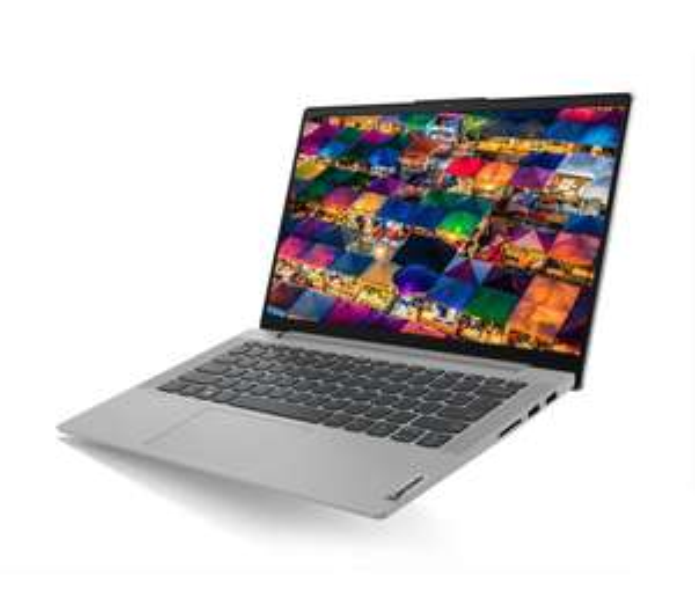 "LENOVO IdeaPad 5 14"" Laptop , AMD Ryzen 5 - Currys - REFURBISHED GRADE A - £432.20 @ Currys Clearance eBay"