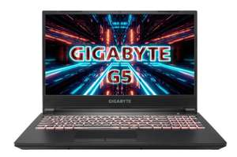 """Gigabyte G5 15"""" FHD 144Hz IPS i5-10500H RTX 3060(105w)16GB RAM 512GB SSD Gaming Laptop, £998.99 at Scan"""
