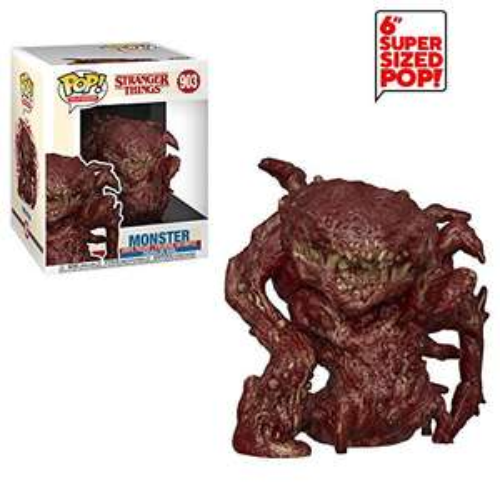 """Funko 45330 POP TV: Stranger Things - 6"""" Monster £11.16 (Prime) + £4.49 (non Prime) at Amazon"""