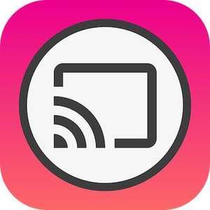 Replica: Mirroring to Cast TV - Free Premium Lifetime License @ iOS App Store