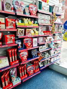 50-75% Off Sale instore @ Card Factory Walsall